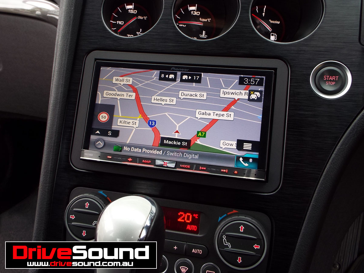 drivesound in car technology convenience and entertainment. Black Bedroom Furniture Sets. Home Design Ideas