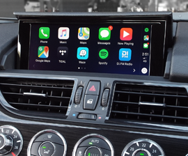Apple Carplay Drivesound In Car Technology Convenience And
