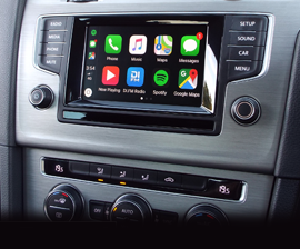 Apple-CarPlay-DriveSound In-Car Technology, Convenience and