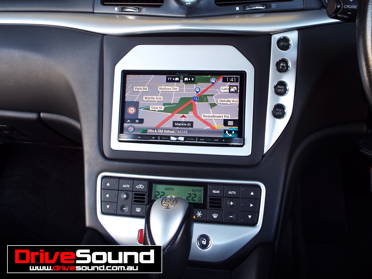 Real Time 911 >> Car Audio Brisbane Navigation Reverse Camera CarPlay Android Auto DVD